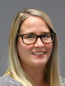 Candice Basara – Trustee