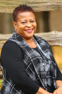 Ruth Pryce – President